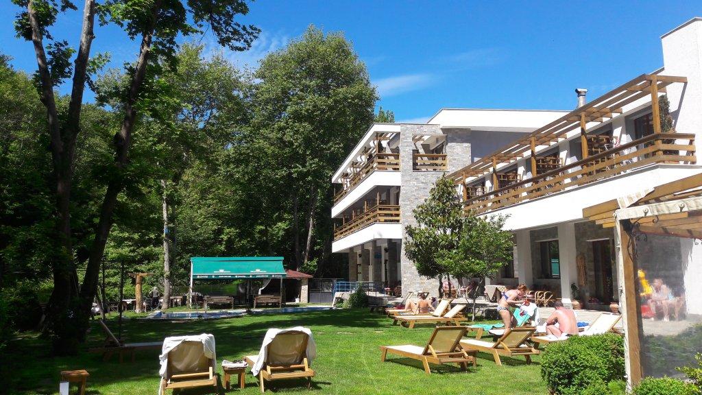 Bohema Hotel