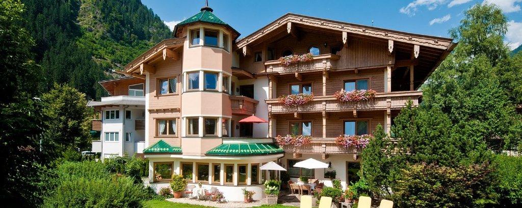 Hotel Garni Glockenstuhl