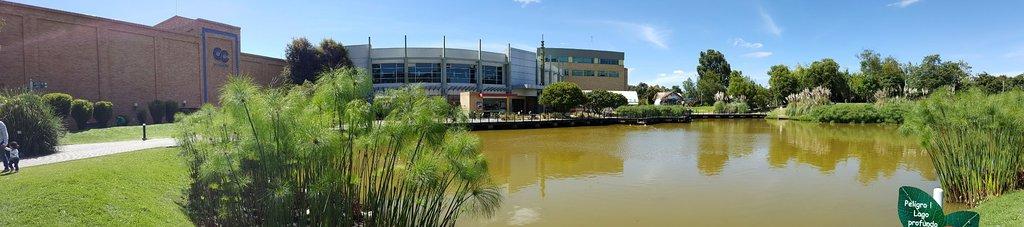 Centro Comercial Cento Chia