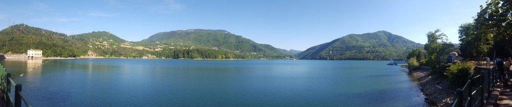 Bellissimo lago