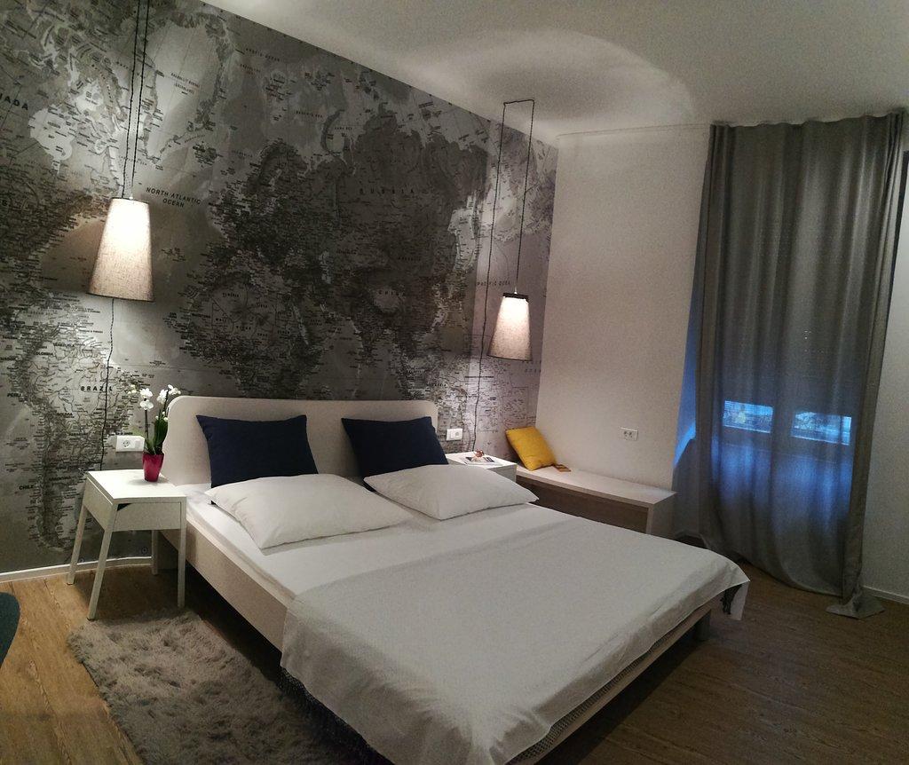 Bonum luxury rooms