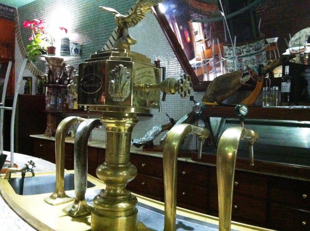 imagen La Cerveceria en Melilla