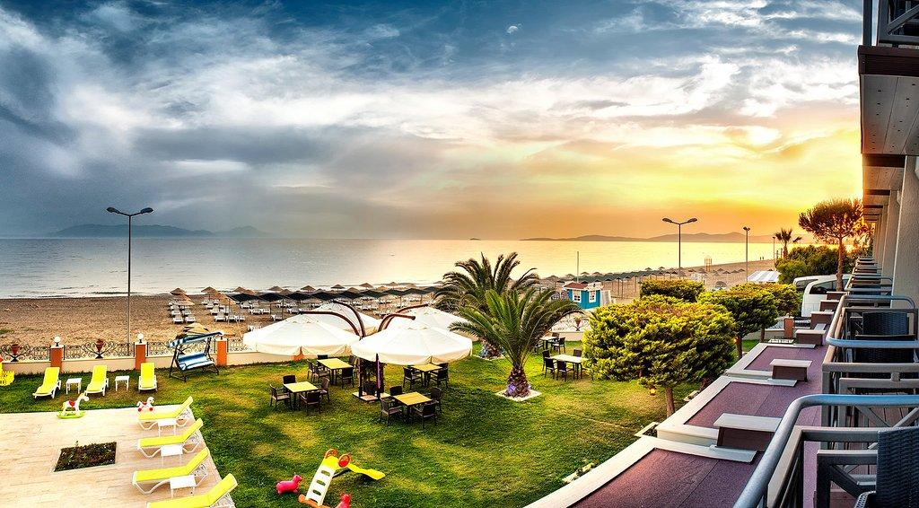 ASMİRA ROYAL DELUXE HOTEL