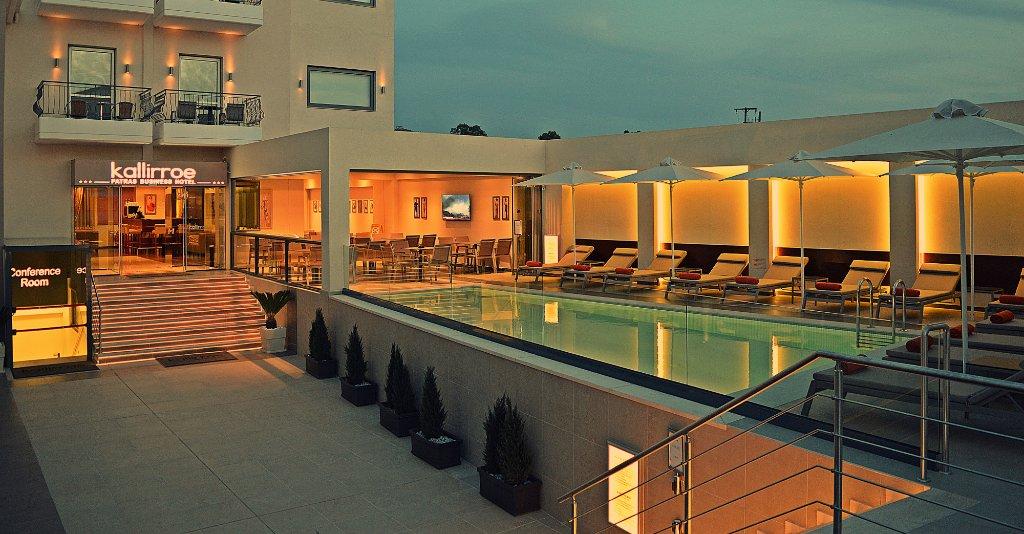 Kallirroe Hotel