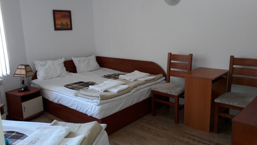 Hotel Deizi