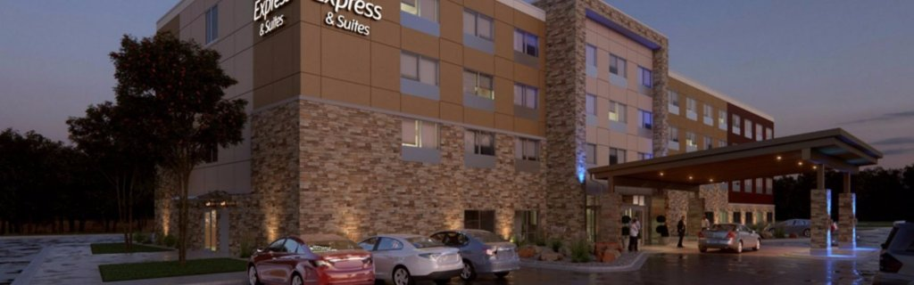 Holiday Inn Express & Suites - Rice Lake