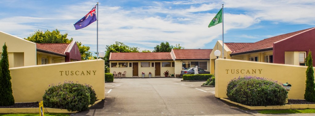 Bella Tuscany Motel