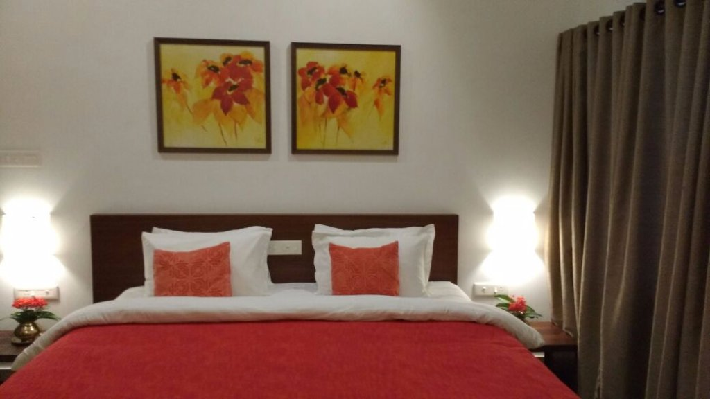 Arali Bed and Breakfast