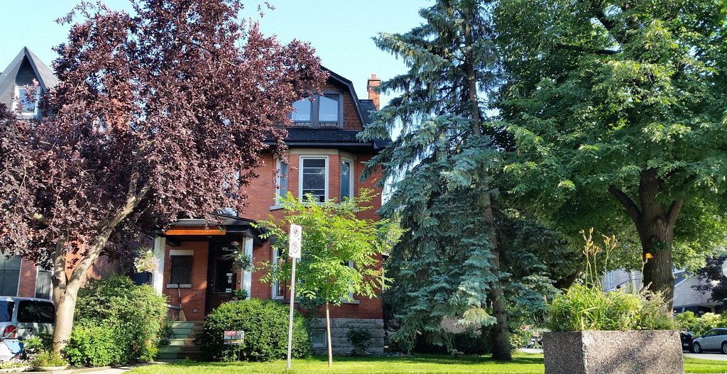 Angela's Bed & Breakfast Ottawa