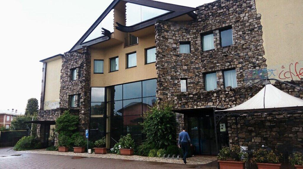 Best Western Art & Hotel