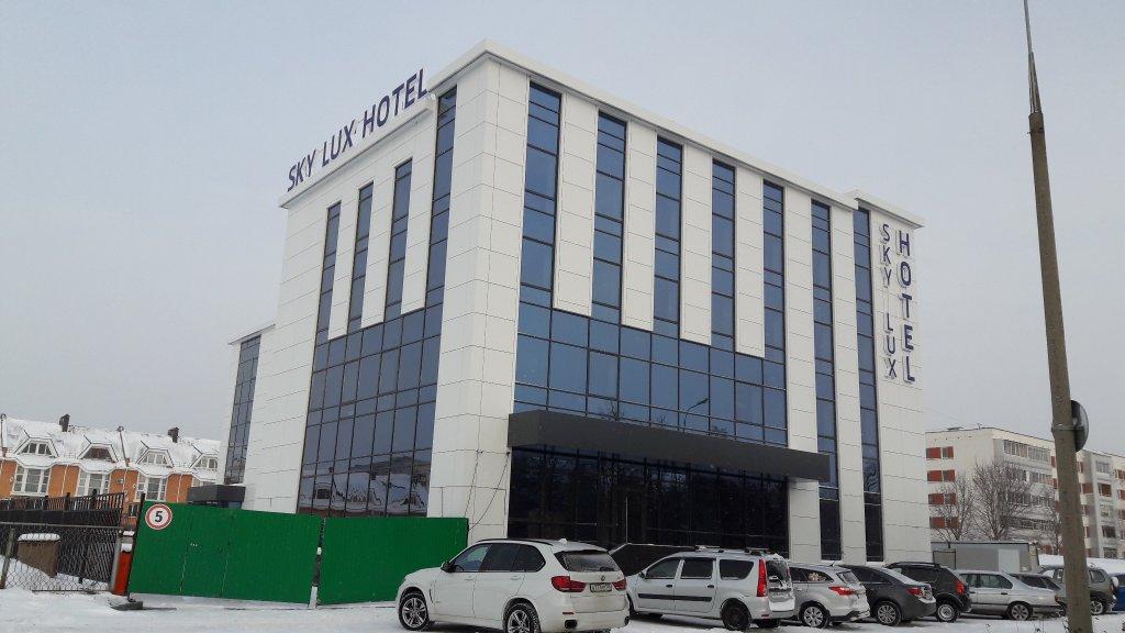 Sky Lux Hotel
