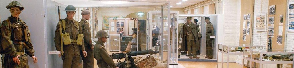 Museum Brigade en Garde Prinses Irene