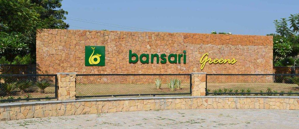 Bansari Greens Resort