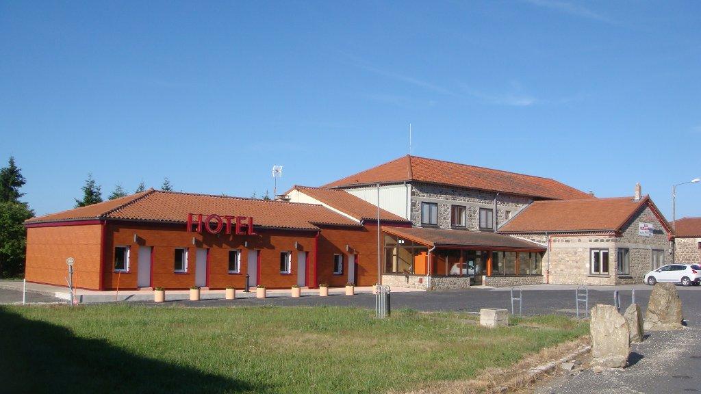 Hôtel Auberge de Peyrebeille