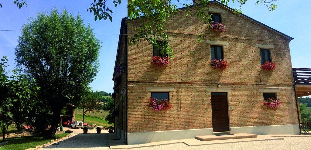 Casa Friano