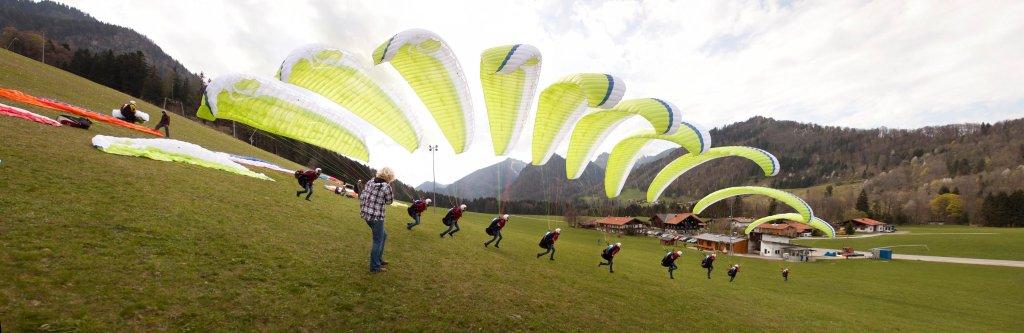 Paragliding School Freiraum