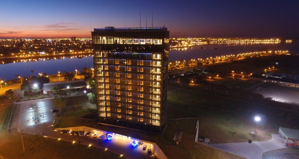 Hotel Colonia de Vacaciones UNL ATE