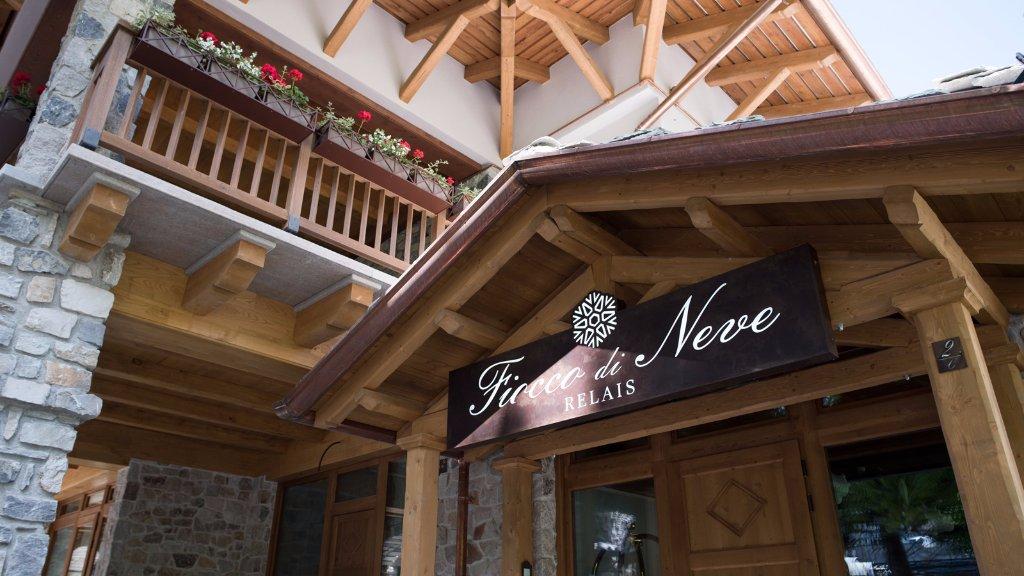 Fiocco di Neve Relais & Spa