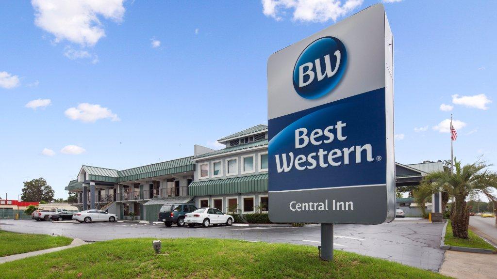 Best Western Central Inn