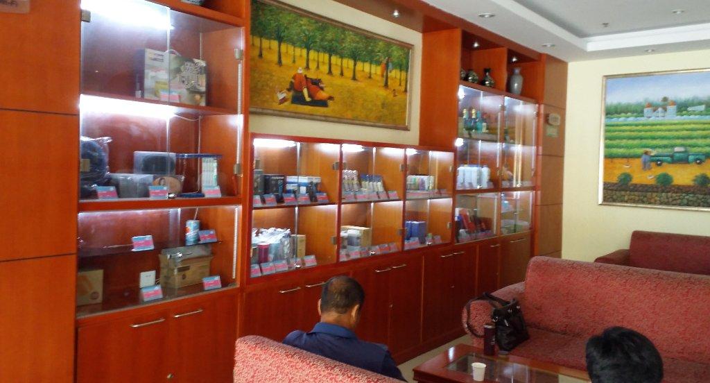 Hanting Express Weifang Qingnian Road Railway Station