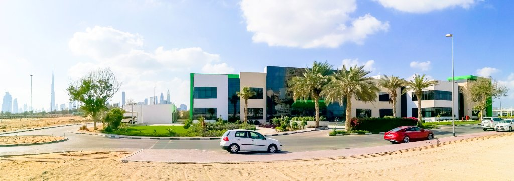 Dubai Herbal & Treatment Centre