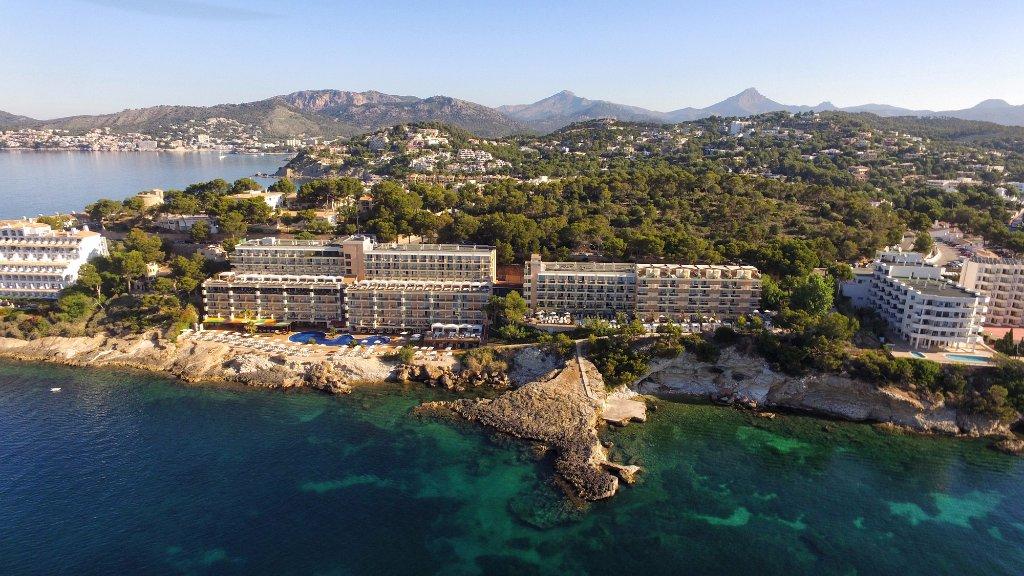 Iberostar Suites Hotel Jardín del Sol