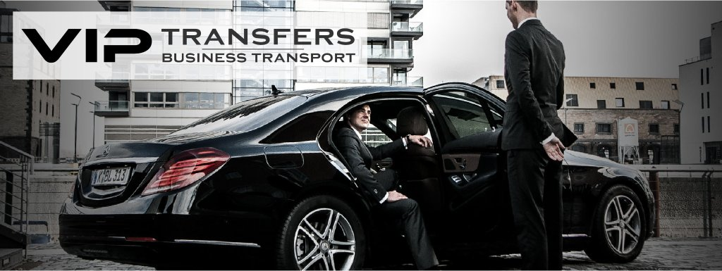 VIP Transfers | Business Transport