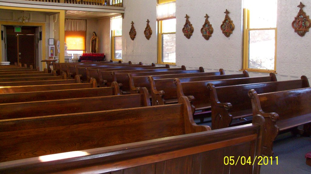 'TripAdvisor' from the web at 'https://media-cdn.tripadvisor.com/media/photo-w/0f/d0/5c/fb/view-of-pews-and-stations.jpg'