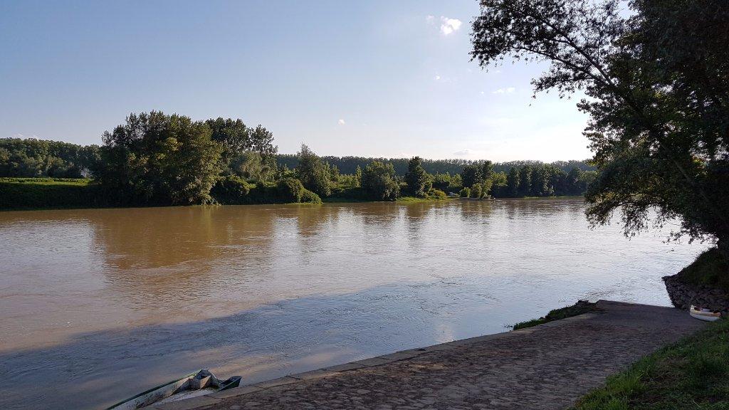 Le Relais De Garonne