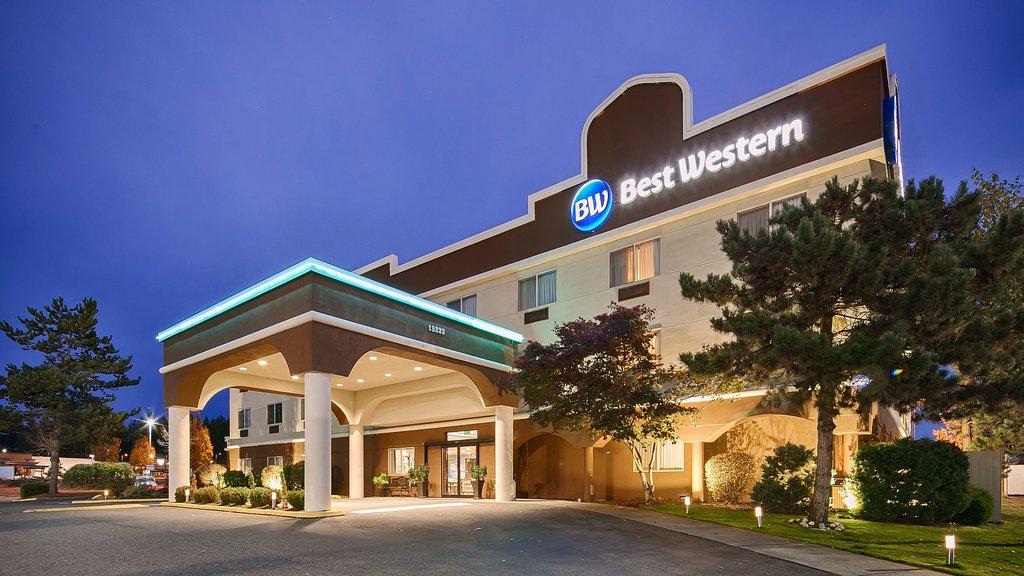 Best Western Sky Valley Inn