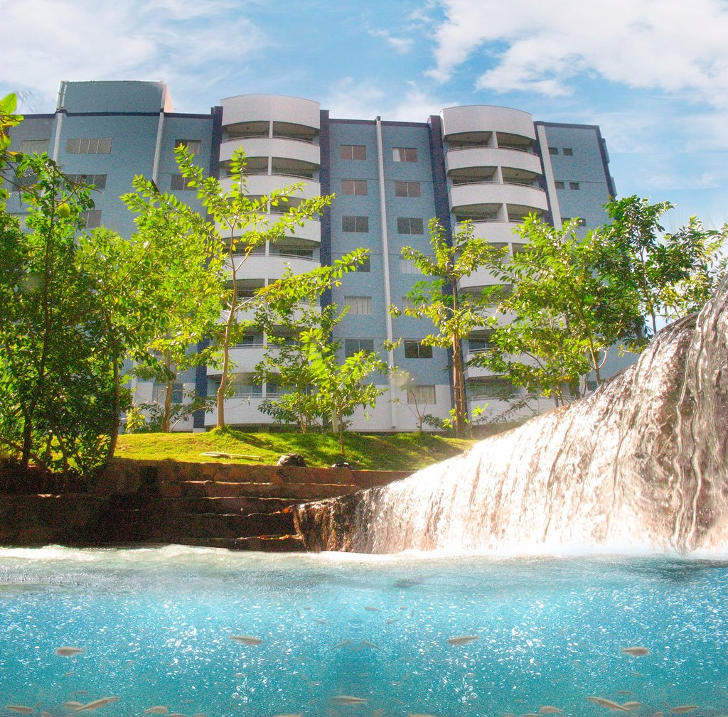 IMG Hotel's Rio Quente