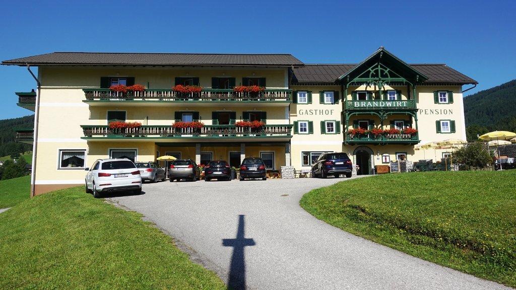 Brandwirt Gasthof