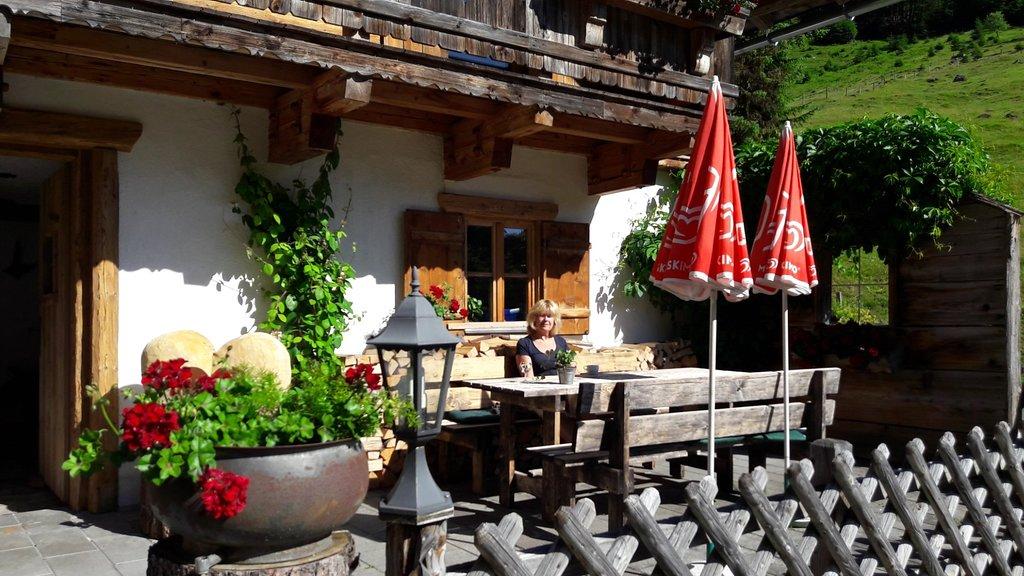 Alpengasthaus Fischbachalm