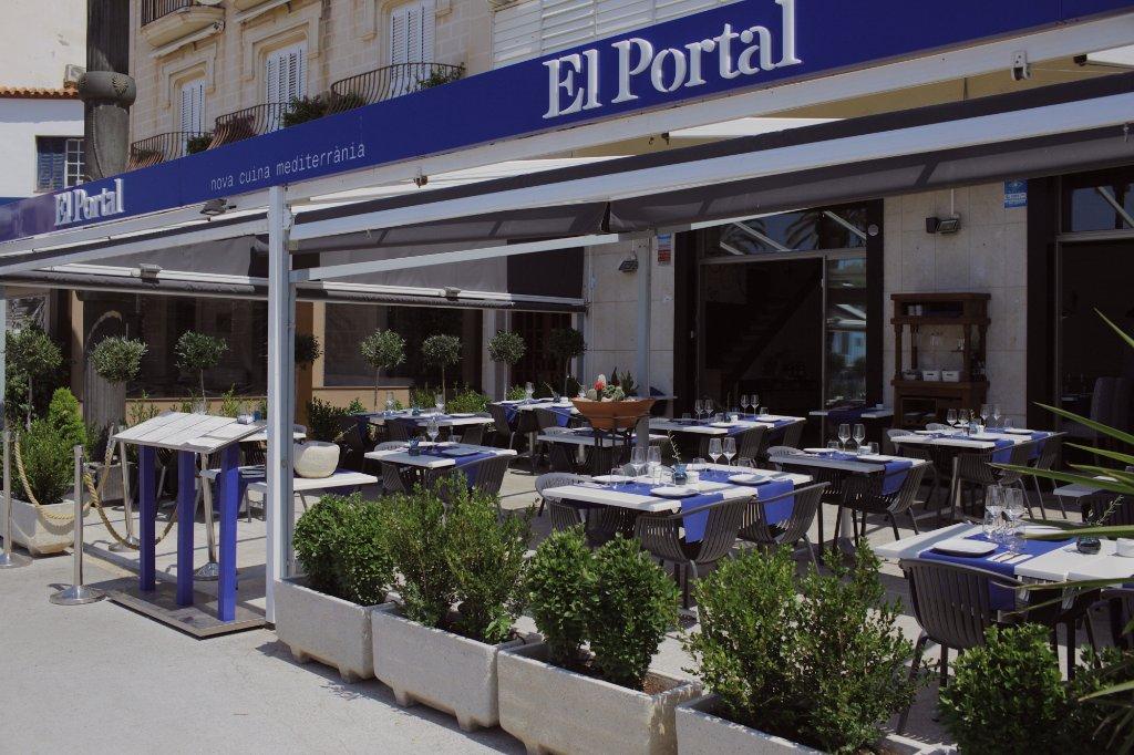 imagen El Portal en Sitges