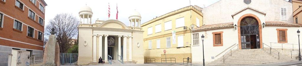 Biblioteca Popular de Valls