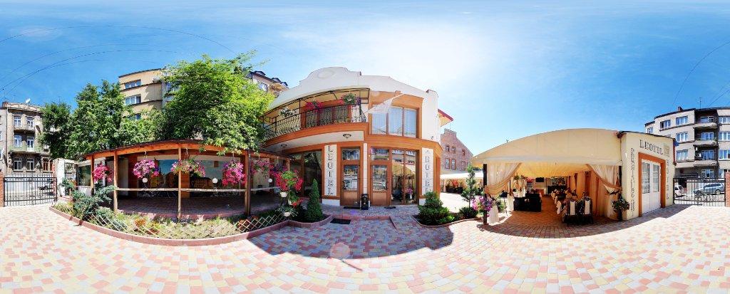 Hotel Leotel