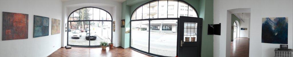 Kunstraum Atelier & Galerie