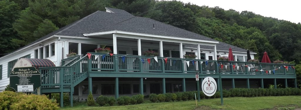 ‪Catskill Golf Resort‬