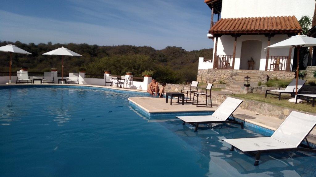 Guachipas Golf Hotel Boutique
