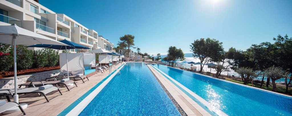 Valamar Collection Girandella Resort