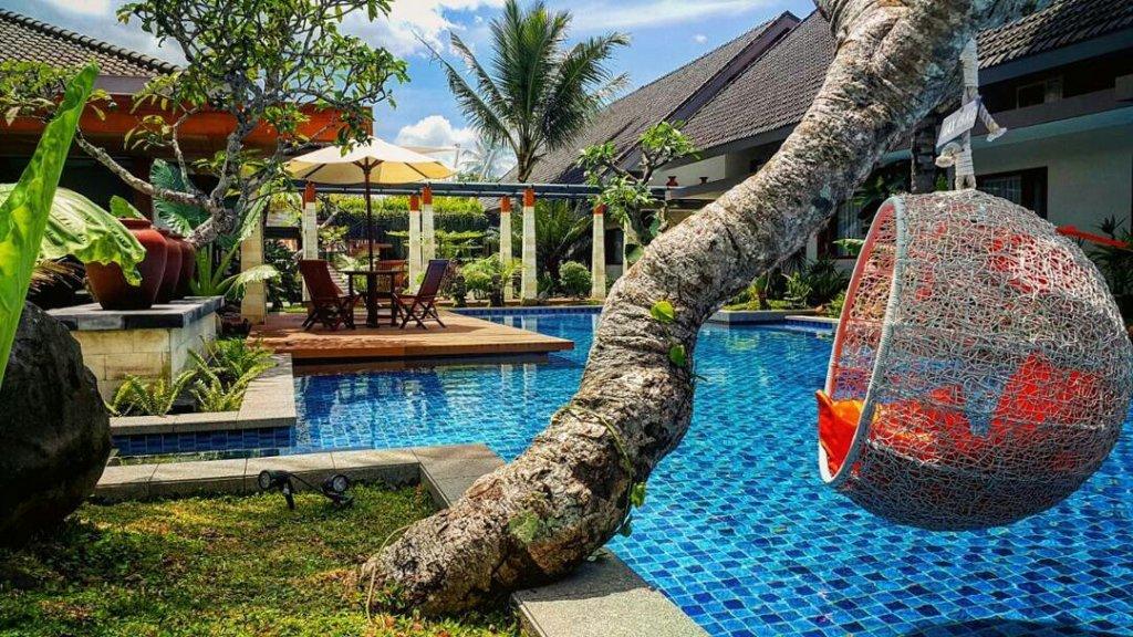 Aliyana Hotel & Resort