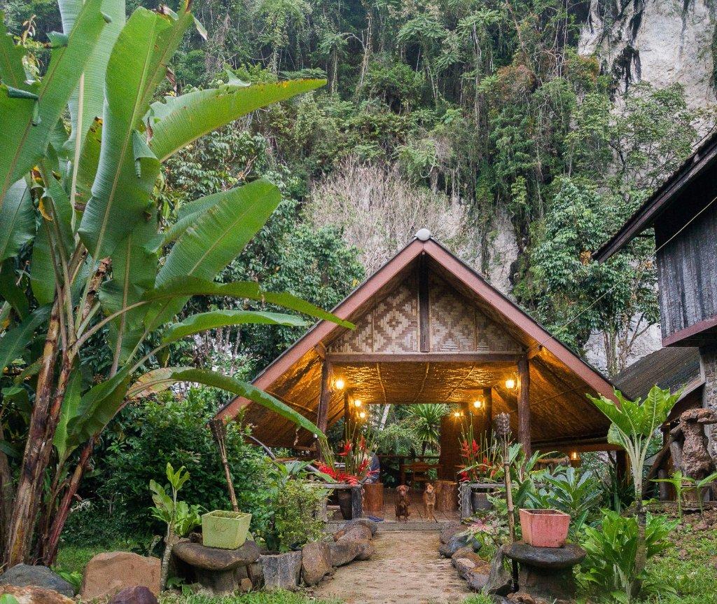 Khao Sok Silver Cliff Resort