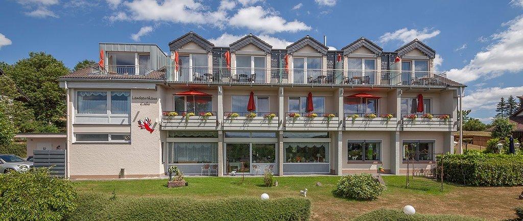 Flair Hotel Landgasthaus Krebs