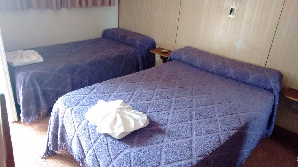 Hotel SIRIA Ramallo