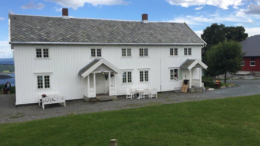 Husfrua farmhotel