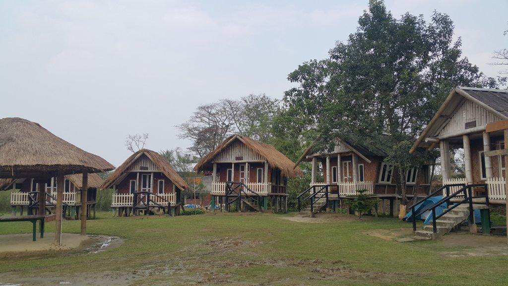 Banashree Eco Camp