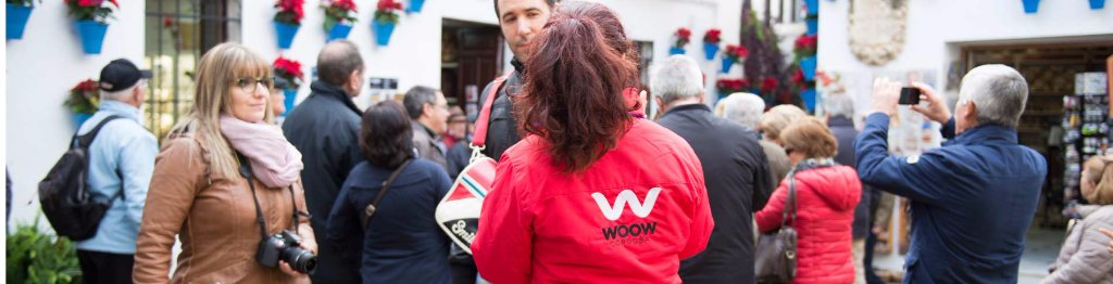 Woow Cordoba