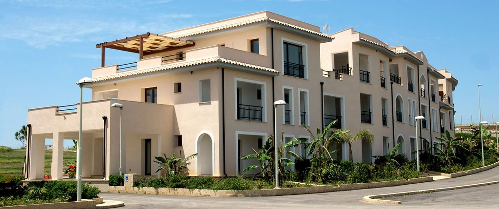Le Castella Resort e Beach