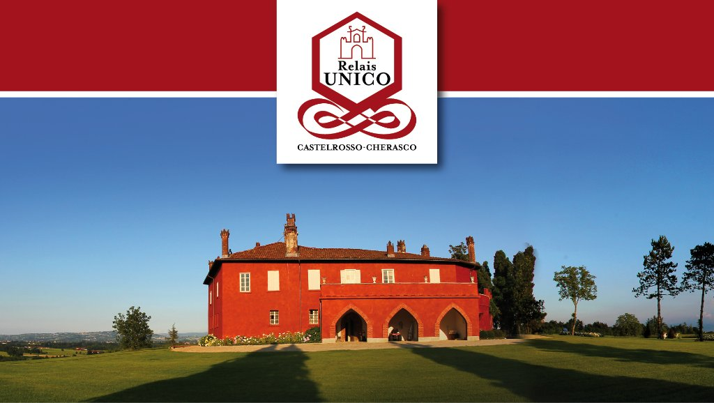 Relais Unico Castel Rosso