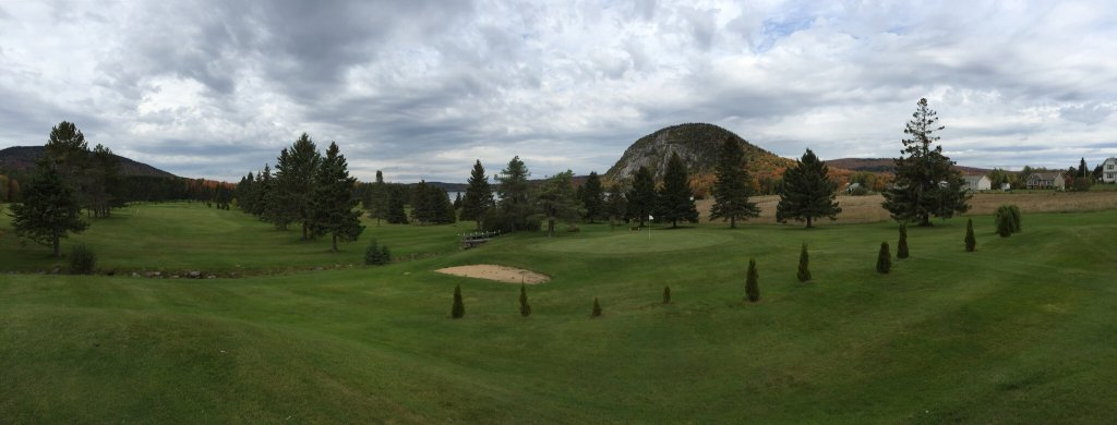Club De Golf Du Lac Lyster